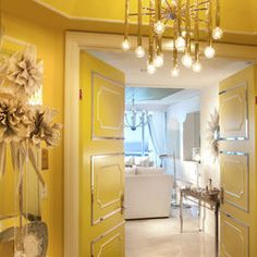 Hollywood Regency Design, Pictures, Remodel, Decor and Ideas