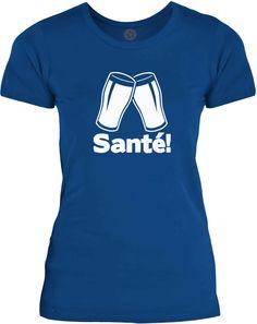 Big Texas Flemish Cheers (White) Womens Fine Jersey T-Shirt