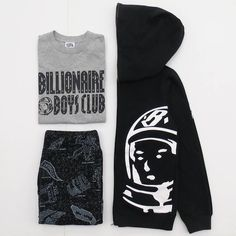 Billionaire Boys Club - Order Online at ASOS