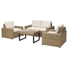 IKEA offers everything from living room furniture to mattresses and bedroom furniture so that you can design your life at home. Check out our furniture and home furnishings! Outdoor Furniture Sets, Furniture, Outdoor Sectional Sofa, Modular Corner Sofa, Ikea Outdoor, Outdoor Furniture, Outdoor Sofa, Lounge Furniture, Outdoor Seat Pads