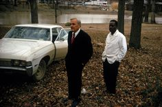 """WILLIAM EGGLESTON: """"Introduction to William Eggleston's Guide"""" (1976)ASX   AMERICAN SUBURB X   Photography & Culture"""