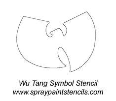 """Résultat de recherche d'images pour """"wu tang logo"""""""