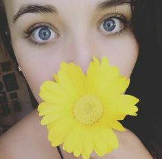 Yellow and blue... i love you