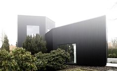 Villa Wienberg by Friis & Moltke and Wienberg Architects, Denmark | Architecture | Wallpaper* Magazine
