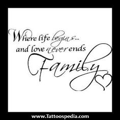 Love%20Family%20Tattoos%20Quotes%201 Love Family Tattoos Quotes