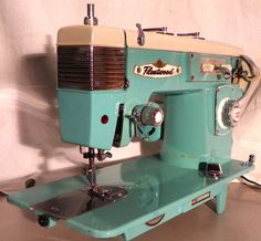Stagecoach Road Vintage Sewing Machine Restoration: Beautiful, restored, American, German, and Japanese sewing machines from a time when quality and beauty mattered