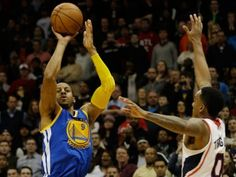 There is no doubt the Golden State Warriors is the hottest team in the National Basketball Association today. This developed after the Golden State Warriors extended their winning streak to eight ...