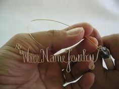 Wire writing
