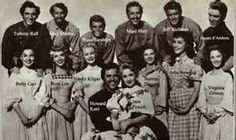 Seven Brides for Seven Brothers with some of the greatest dancers of all time.