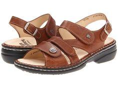 8a219c784 Finn Comfort Gomera - 82562 Cognac - Zappos.com Free Shipping BOTH Ways  Gladiator Sandals