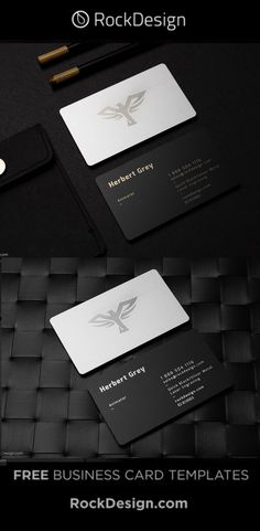 Use a modern RockDesign business card template to expand your BRAND. Our professionally designed templates with premium cardstocks and print features are the perfect luxury solution. Business Pens, Metal Business Cards, Luxury Business Cards, Business Card Case, Business Card Design, Lab, Best Photoshop Actions, Free Business Card Templates, Showcase Design