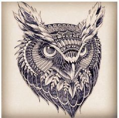 13 Minerva Owl Tattoo Owls On Pinterest Watercolor And