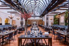 Restaurant and bar design awards 13/14