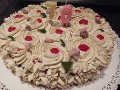Torta fantastik al pistacchio di Michalak
