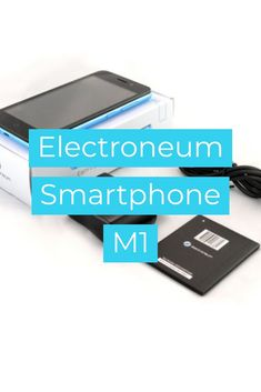 Electroneum Mobile Phone - Ethereum Mining Rig - Ideas of Ethereum Mining Rig - Electroneum a UK based digital payment company announced the launch of a smartphone capable of extracting cryptocurrencies. Ethereum Mining, Cloud Mining, Crypto Mining, Mining Equipment, Operations Management, Bitcoin Mining, Blockchain, Cryptocurrency, Smartphone