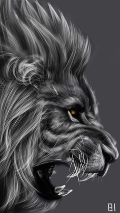 DesertRose,;,Lion by Paint3108,;,