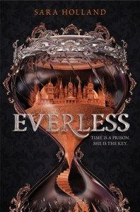 Review: Everless (Everless #1) by Sara Holland