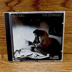 Billy Joel The Stranger Cd movin out just the way you are vienna 1977 music vgc Movin Out, Cds For Sale, Billy Joel, Digital Audio, The Way You Are, Vienna, My Ebay, Netherlands, Music