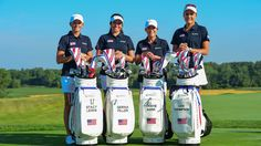 """Stacy Lewis, Gerina Piller Cristie Kerr and Lexi Thompson Is Your 2016 UL International Crown Champions! <a class=""""pintag searchlink"""" data-query=""""%23TeamUSA"""" data-type=""""hashtag"""" href=""""/search/?q=%23TeamUSA&rs=hashtag"""" rel=""""nofollow"""" title=""""#TeamUSA search Pinterest"""">#TeamUSA</a>"""