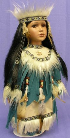 Looks like one I already have. :) got for my birthday when I was little. Still have her. I love this one. A lot!! Need her