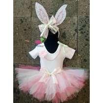 disfraz de conejita para niña tutu - Buscar con Google