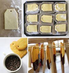 Binnenkort een high tea of een brunch? Bekijk hier 10 originele snack ideetjes!