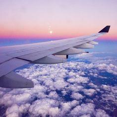 Imagen de sky, clouds, and travel
