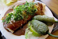 yummmm mexican food !