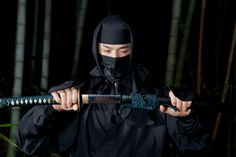 Ninjutsu techniques developed mostly in the Sengoku period, the 15th and 16th century. Description from japaneseweapons.org. I searched for this on bing.com/images