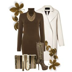 """""""CHIC"""" by arjanadesign on Polyvore"""