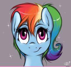My Little Pony oc rainbow dash | Rainbow Dash,Рэйнбоу Дэш,mane 6,my little pony,Мой ...