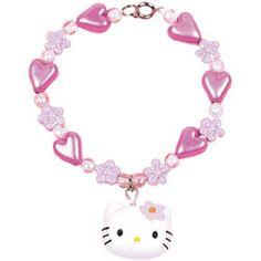 Hello Kitty Favor - Hello Kitty Party Favors - Hello Kitty Bracelet