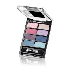 31879 Very Me Romance For your eyes only Palette - Oriflame cosmetics
