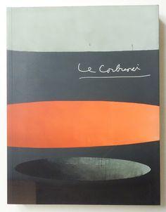 ル・コルビュジエ展カタログ 1996-1997 #LeCorbusier