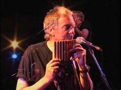 """Camel - """"Stationary Traveller"""" (Live 2003) - The Opening Farewell"""