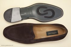 Shop at Pakerson Digital Boutique of handmade shoes. - Visita la Boutique Digitale Pakerson di scarpe artigianali. http://store.pakerson.it/man-moccasins-32010-testa-di-moro.html