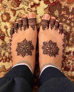 Finger Henna Designs, Basic Mehndi Designs, Stylish Mehndi Designs, Mehndi Designs For Beginners, Latest Mehndi Designs, Mehndi Designs For Hands, Leg Mehendi Design, Leg Mehndi, Foot Henna