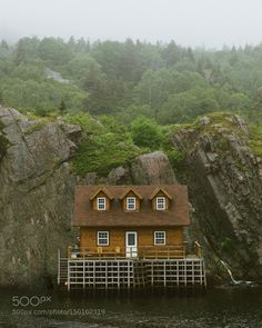 Newfoundland by christopheramat