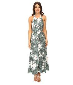 Mara Hoffman Tie Back Dress Harvest - Zappos.com Free Shipping BOTH Ways