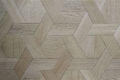 Timber floor love http://www.atdg.com/v2/en/hardwood-floors-889-161-parquet-floor-hexagon-in-oak,-natural-look-gray.htm