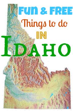 Fun and FREE Things to Do in the Treasure Valley | Fabulessly Frugal