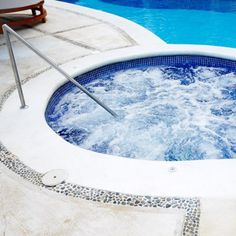 If you're looking for high-quality pool and hot tub products for your property in the Aspen area, turn to our team at Ajax Pool & Spa Aspen today. Animation Classes, Jacuzzi Hot Tub, Bbq Accessories, Pool Installation, Home Icon, Pool Maintenance, Aspen, Colorful Backgrounds, Things That Bounce