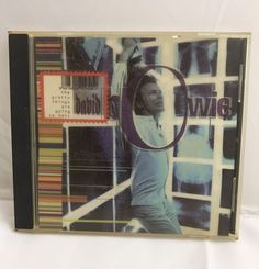 David Bowie - The Pretty Things Are Going To Hell PROMO CD SINGLE POP ROCK SYNTH | Music, CDs | eBay!