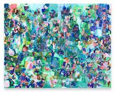 dream of water - Sarah Giannobile