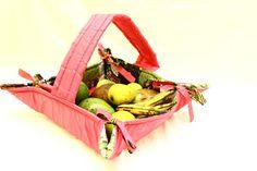 Trendy Fruit basket from #Eliba http://yougora.com/#details?id=389