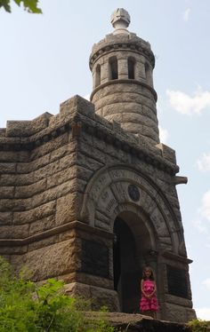 Little Round Top in Gettysburg - Theresa's Reviews