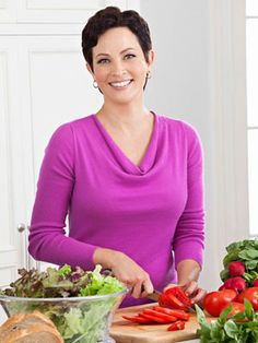 Celebrity Chef Recipes! Click here! #FoodieFiles
