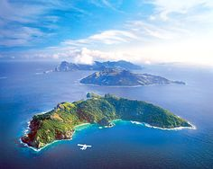 Fiji one day I will see you