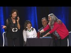 How Not to Talk to People About Reliv https://www.youtube.com/watch?v=_biyXqAZasc This funny skit starring Reliv Distributors Norma Carlozzi, Deborah Williams and Derek & Paula Miller (trainees) shows exactly what not to do when introducing people to Reliv.