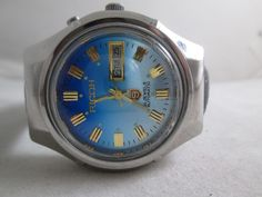 100% AUTHENTIC VINTAGE RICOH AUTOMATIC 21J FOR MENS WEARING INDIA MADE WATCH  #RICOH #CartoonIdolcasualdress